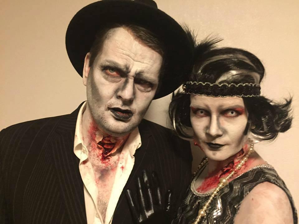 Hoe Ga Je Verkleed Met Halloween.Info Go Incognito Kledingverhuur